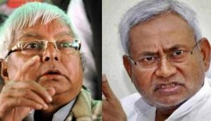 लालू को झटका: 'नीतीश-मोदी' सरकार के ख़िलाफ़ याचिकाएं ख़ारिज