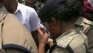 गोरखपुर में योगी के विधायक ने 'लेडी सिंघम' को लगाई फटकार, वीडियो वायरल
