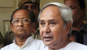 Odisha is ready with logistics for COVID vaccination, says CM Patnaik