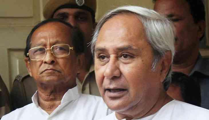 Naveen Patnaik's Odisha Cabinet revamp leads to revolt within BJD's ranks