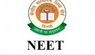 Father of NEET candidate says girls were subjected to torture