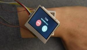 Smartwatches to rule nearly half of wearables by 2022: IDC