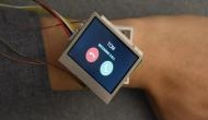 This smartwatch has all the 'moves'