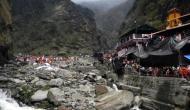 Uttarkashi: Three women pilgrims die on the way to Yamunotri