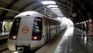Delhi: Man loses leg after falling on track at Dilshad Garden metro station