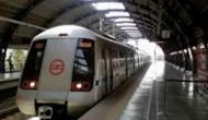 15 अगस्त को मेट्रो स्टेशन पर गाड़ी पार्क करने वालों के लिए बुरी ख़बर