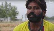वीडियो: हरियाणा का ये छोरा 5 मिनट में 50 फुट के पेड़ पर चढ़ जाता है