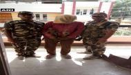 पश्चिम बंगाल में 35 करोड़ की 2 दुर्लभ प्रतिमा बरामद