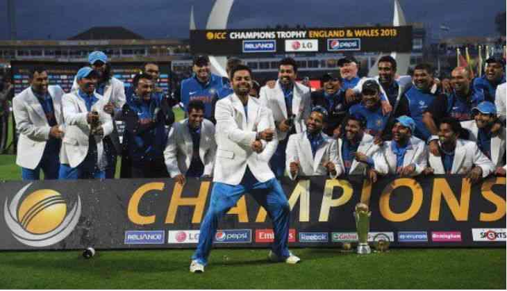 Champions Trophy 2017 India Vs Pakistan Mega Final 7 Must Know