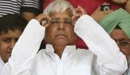 If Akhilesh, Mayawati join mahagathbandhan, then game over for BJP in 2019: Lalu Yadav
