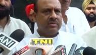 AAP में भ्रष्टाचार का मुद्दा उठाने पर सदन से बाहर किए गए भाजपा विधायक विजेंद्र गुप्ता