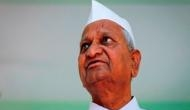 Anna Hazare's 'criticism' based on media reports: AAP