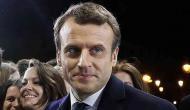 फ्रांस के राष्ट्रपति ने मेकअप पर खर्च किए लाखों रुपये