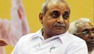 Just how dry is Gujarat? Deputy CM Nitin Patel's 'drunk' son deplaned