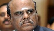 Go straight to jail: Supreme Court orders immediate arrest of Justice Karnan for 'gross contempt'