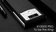 10,000 mAh बैटरी के साथ Oukitel K10000 Pro स्मार्टफोन अगले माह