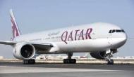 डिप्टी CM के बेटे को कतर एयरलाइंस ने फ्लाइट में बैठने से रोका