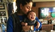My Taimur is the most amazing looking child, says Kareena Kapoor Khan