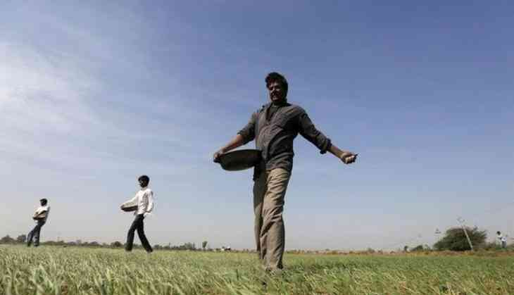 Record foodgrains production in 2016-17