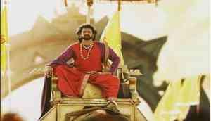 Prabhas declined brand endorsements worth Rs 18 crore for 'Baahubali'