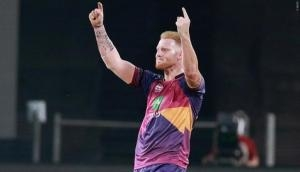 Ben Stokes can steal the show at Champions Trophy, says Mike Hussey