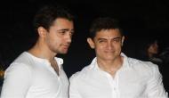 Imran Khan gets a nod from Aamir Khan for direction