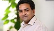 Sanjay Singh, Ashutosh's Russia trip sponsored by 'scam-ridden' businessman: Kapil Mishra