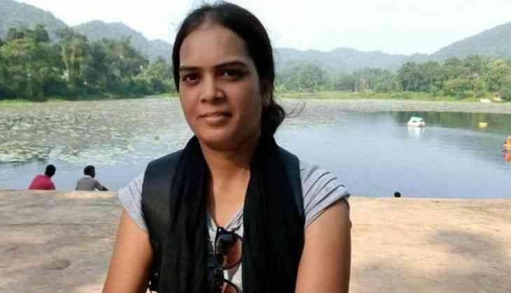 I wrote on Facebook what I witnessed in Bastar: suspended jailer Varsha Dongre