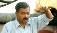 दिल्ली कैबिनेट की बैठक में अचानक बंद हो गए CCTV कैमरे, BJP ने केजरीवाल सरकार पर खड़े किए सवाल