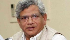 Demonetisation was to whitewash black money: CPI(M) general secretary Sitaram Yechury