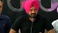 AAP's former Punjab convener Ghuggi announces resignation