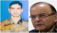 'कश्मीरी अफ़सर की हत्या कायरता और नीचतापूर्ण हरकत'