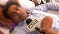 Despite failing health, 'Fasting' Kapil Mishra refuses hospitalization