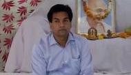 केजरीवाल पर कपिल मिश्रा का फिर हमला, 'नंबर प्लेट मामले में 400 करोड़ रुपये का घोटाला किया'
