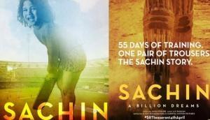 'Sachin A Billion of Dreams' to have Sachin's 'private personal' videos