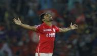 IPL10: KXIP ने KKR को 14 रनों से हराया, पंजाब की प्लेऑफ में पहुंचने की उम्मीदें बरकरार