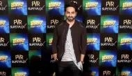 Ayushmann Khurrana ops out of the sequel of Happy Bhaag Jayegi 2