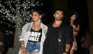 Bipasha-Karan's forced yet funny exit from Justin Bieber's concert