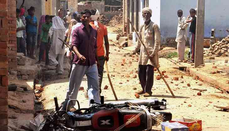 Ground Zero Saharanpur: We were Hindus only till polling, Dalits complain