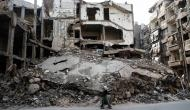 आतंकी हमले में 28 सीरियाई जवानों की मौत