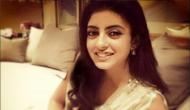 अमिताभ बच्चन की नातिन नव्या नवेली का वीडियो हुआ वायरल