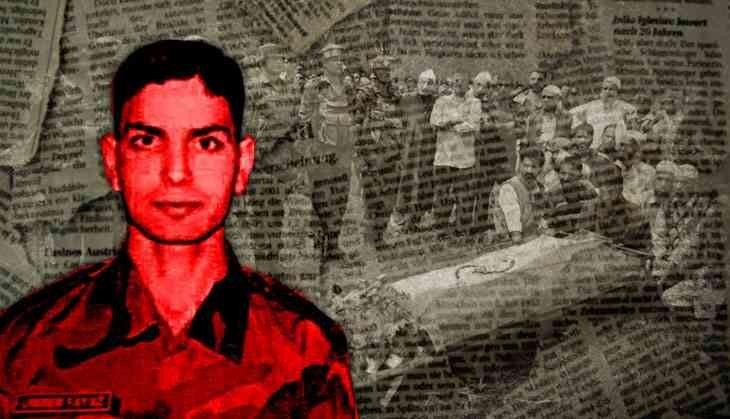Why Kashmiri press and civil society won't speak on Lt Ummer Fayaz's killing