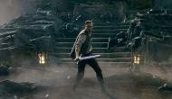 King Arthur: Legend of the Sword movie review – The music carries the film