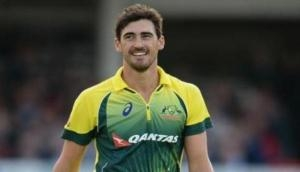 'Injured' Starc ruled out of Bangladesh Tests, O'Keefe dropped