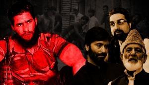 Will behead Hurriyat chiefs if they call Kashmir a political struggle: Hizbul's Zakir
