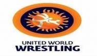 Ritu Phogat bags bronze at Asian Wrestling Championship