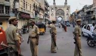 Hyderabad: Five police officers suspended for links with slain gangster