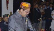 Himachal Pradesh minister Karan Singh passes away