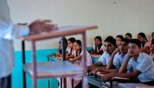 केरल: स्कूल एडमिशन फॉर्म में 1.24 छात्रों ने नहीं भरा जाती धर्म का कॉलम