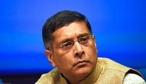 Is Arvind Subramanian invoking the spirit of Raghuram Rajan's fearless expression of thought?